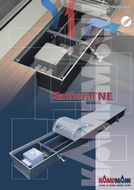 Jetzt herunterladen - Kampmann GmbH