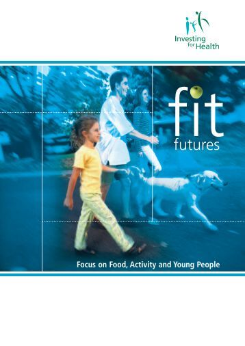 Fit Futures - Department of Health, Social Services and Public Safety