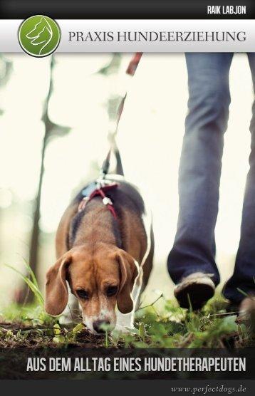 Vorwort - Perfect Dogs