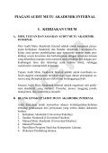 Piagam Audit Mutu Akademik Internal Universitas Gadjah Mada - Page 3
