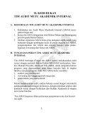 Piagam Audit Mutu Akademik Internal Universitas Gadjah Mada - Page 5