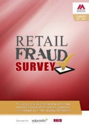 LEADING 100 COMPANIES RESEARCHED ... - Retail Knowledge