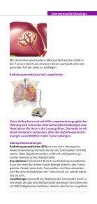 Interventionelle Onkologie - Seite 5