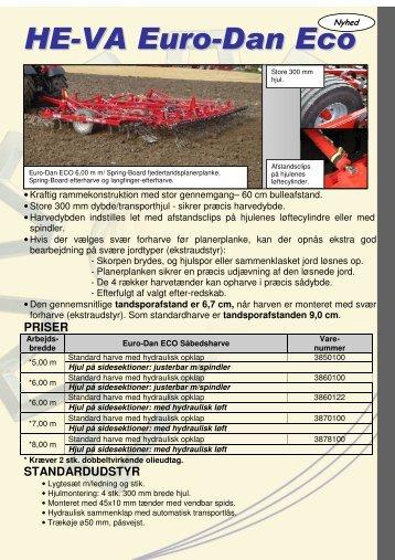 Download Brochure - HE-VA