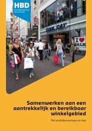 brochure - Hoofdbedrijfschap Detailhandel