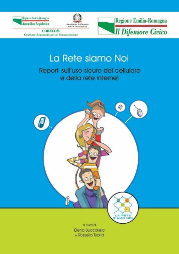 a cura di - Bullying And Cyber