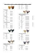 Hier gehts zum Katalog der Kreisschau des Kreisverbandes Gütersloh - Page 6