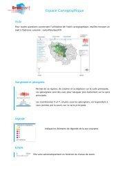 Espace Cartographique - Bruitparif