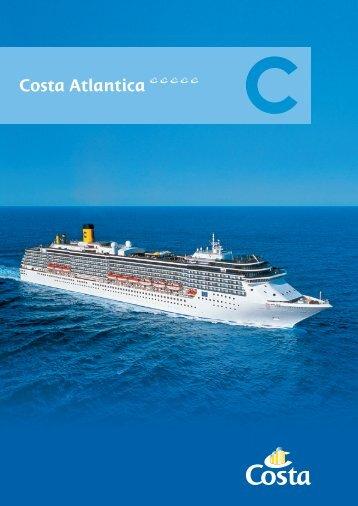 Costa Atlantica 1 1 1 1 1 - Net-Tours GmbH