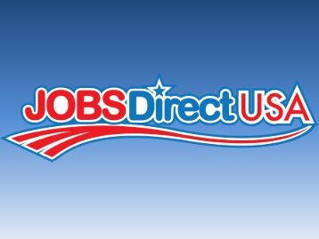 "JobsDirectUSA ""How to Find a Job"" Guide - The DEC Connection"