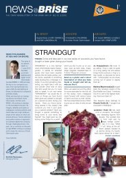 Issue No. 10 / August 2010 - Brise Schiffahrts-GmbH
