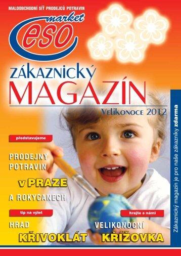 v PRAZE KŘIVOKLÁT KŘÍŽOVKA - ESO market