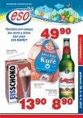 v PRAZE KŘIVOKLÁT KŘÍŽOVKA - ESO market - Page 7