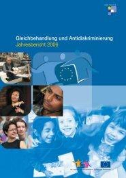 Jahresbericht 2006 - Nord-Süd-Netz