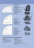 BADEWANNEN & WHIRLPOOLS - Kohler - Seite 3