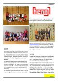 UHE Handball News #19(12/2012) - UHC Eggenburg - Page 3