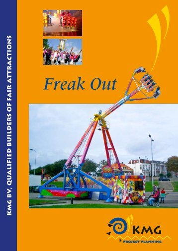 Freak Out - KMG