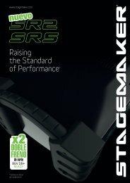 Raising the Standard of Performance*