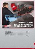 KSTOOLS protection de la personne et habillement - Page 3