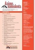 Ottobre 2011 - Movimento Nonviolento - Page 2