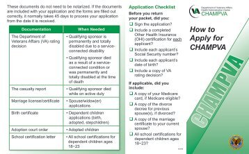 CHAMPVA Meds by Mail Brochure.pdf - VFW Department of Illinois ...