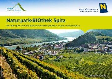 Download als PDF (900 KB) - Naturpark Jauerling | Wachau