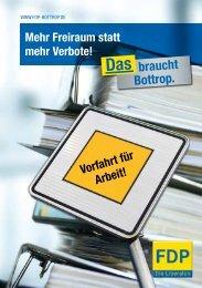 FDP-Programm-Kommunalwahl-2014