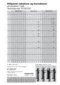 Radiator katalogafsnit - RIOpanel - Page 4