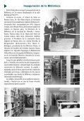 Inauguración de la - Asociación Dante Alighieri - Page 2