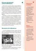 Inauguración de la - Asociación Dante Alighieri - Page 3