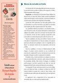 Inauguración de la - Asociación Dante Alighieri - Page 4