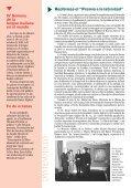 Inauguración de la - Asociación Dante Alighieri - Page 6