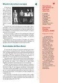 Inauguración de la - Asociación Dante Alighieri - Page 7