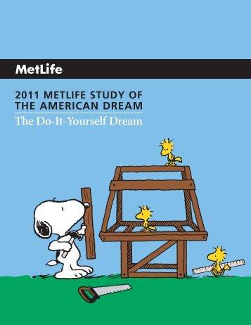 American Dream - MetLife