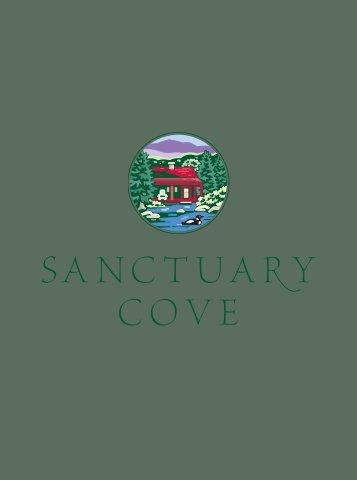 Sanctuary Cove Brochure - Spireexpress.com