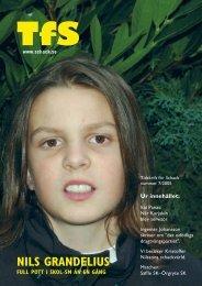 Nummer 7/2005 - Sveriges Schackförbund