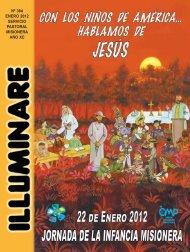 nº 384 enero 2012 servicio pastoral misionera año xc - Obras ...