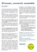 progr FRa - Strassen - DP - Page 2