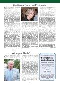 Sekretariat- Veränderung - Golfclub Weselerwald eV - Seite 2