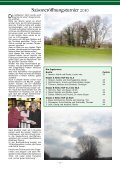Sekretariat- Veränderung - Golfclub Weselerwald eV - Seite 3