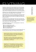 Branchevejledning om lettere flytning - BAR transport og engros - Page 4