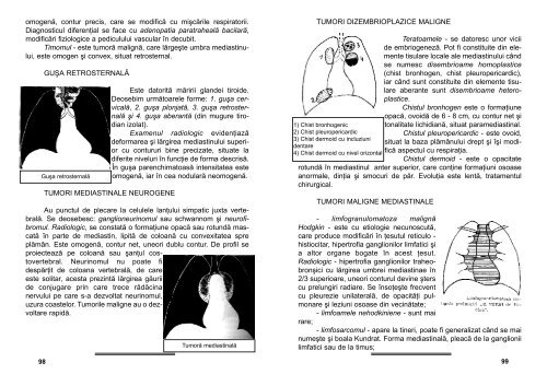 RADIODIAGNOSTIC CLINIC - Cursuri Medicina
