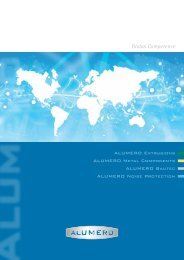 Global Competence - Alumero