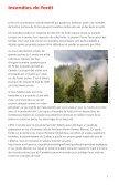 les incendies de forêt - Institute for Catastrophic Loss Reduction - Page 3