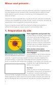 les incendies de forêt - Institute for Catastrophic Loss Reduction - Page 4