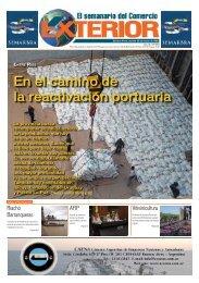 Edición Nº 656 - El semanario del Comercio Exterior