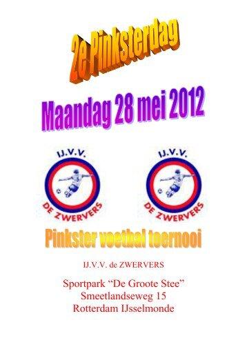 2 - IJ.VV De Zwervers