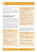 La frustración del estudiante en línea. Causas y acciones preventivas - Page 7