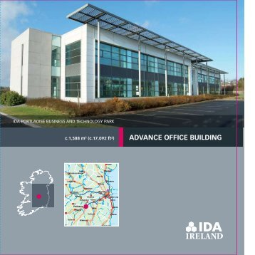 Download brochure - IDA Ireland
