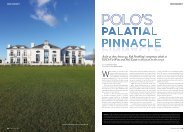 Property Magazine Article - Soon to be the new home of